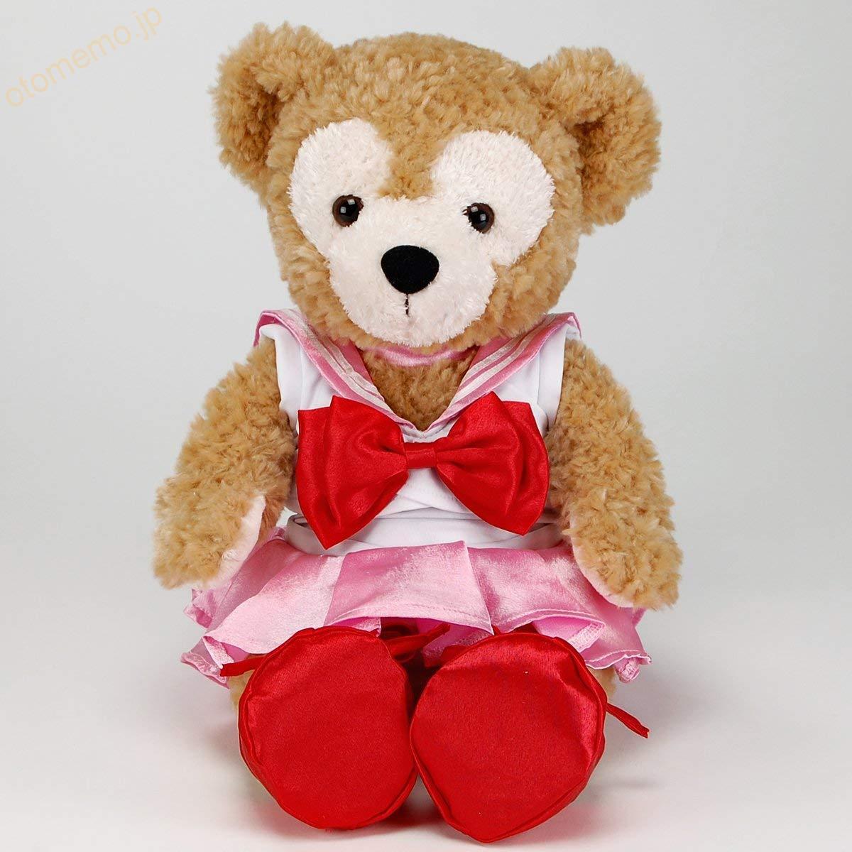 【ディズニーシーのキャラクター】シェリーメイのハロウィン仮装コスプレ衣装