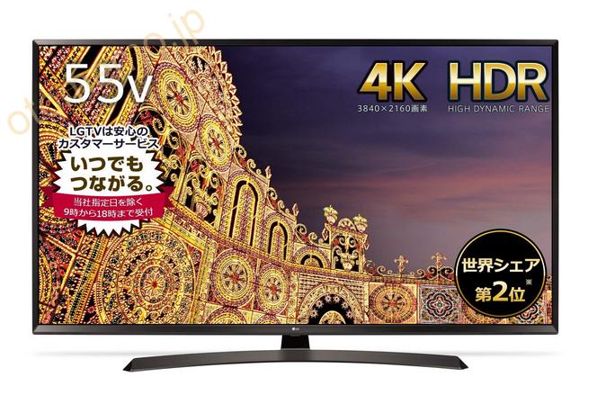 動画配信サービスの画質(SD、HD、フルHD、4K)解像度の違い比較