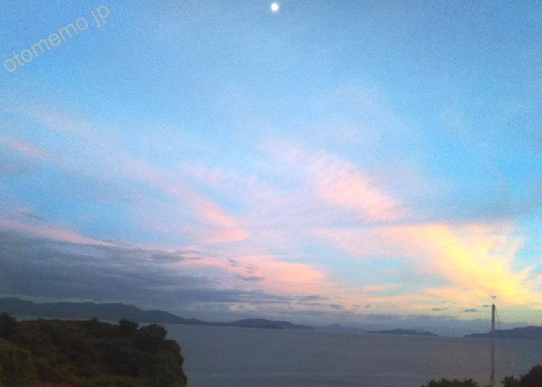 【日本のエーゲ海】岡山県、牛窓と前島サイクリング旅行体験談【瀬戸内海おすすめ観光スポット】