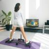 【自宅で簡単運動】下半身太り対策にエクササイズマシン・レッグマジックの口コミ・体験談